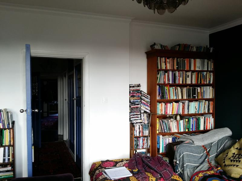 Image 28 - (Before) Book shelve NW2