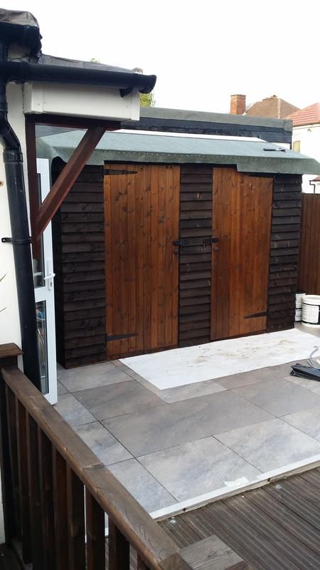 Image 32 - New custom made garden shed made to size