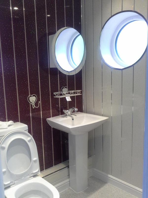 Image 37 - Cloakroom WC