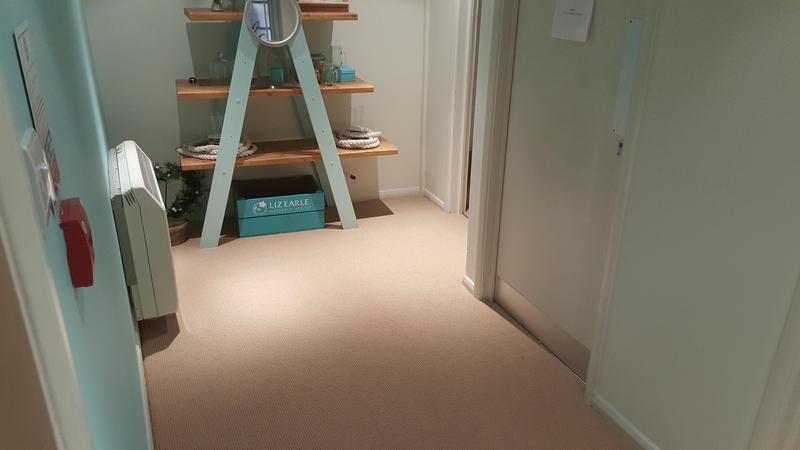 Image 52 - Cormar - Avebury Carpet and Gradus Nosings supplied and fitted in Liz Earle Guildford