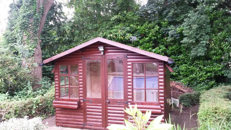 Image 82 - garden summerhouse decorations claygate