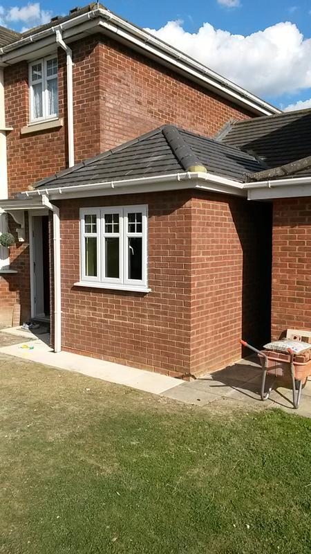 Image 1 - small extension  Dunstable
