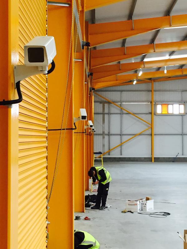 Image 5 - CCTV Install