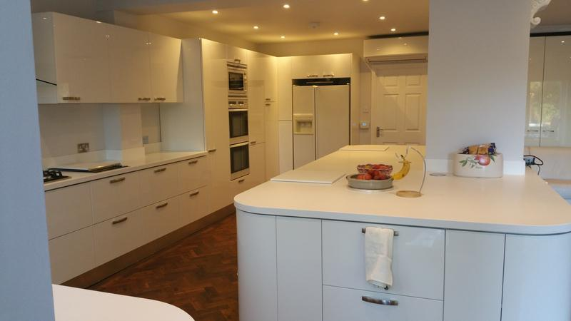 Image 20 - Dreaming of a kitchen renovation? Before you knock down any walls, start small by phoning Apollo Kitchens.
