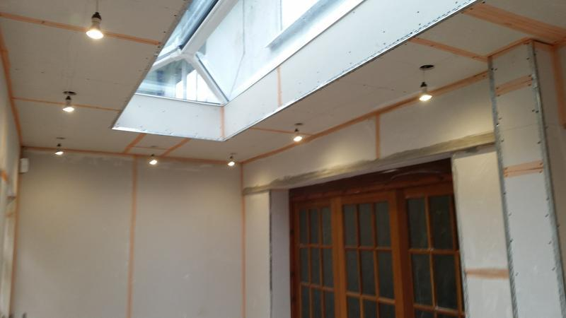 Image 34 - Roof lantern