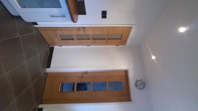Image 71 - new oak internal doors