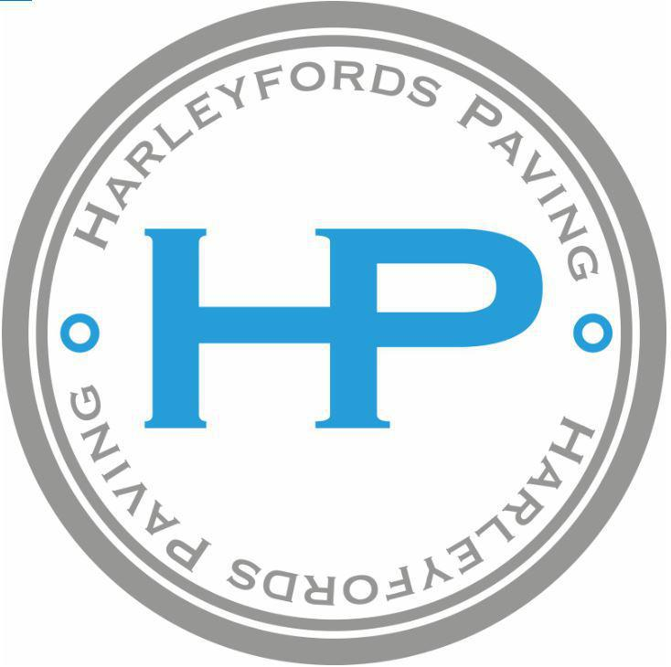 Harleyfords Paving & Landscaping Ltd logo
