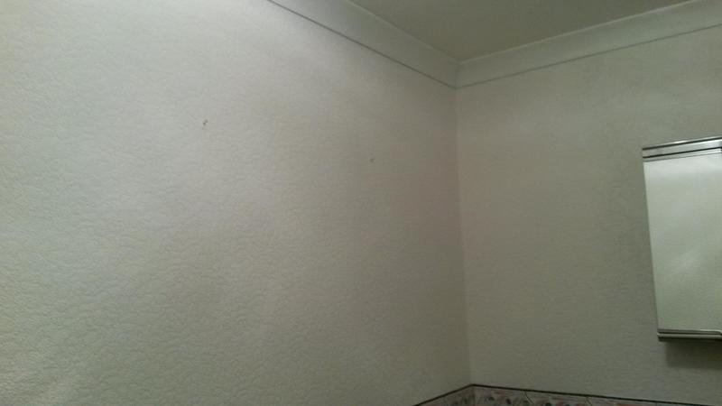 Image 89 - rented property stainblocking and decorations after leak in surbiton