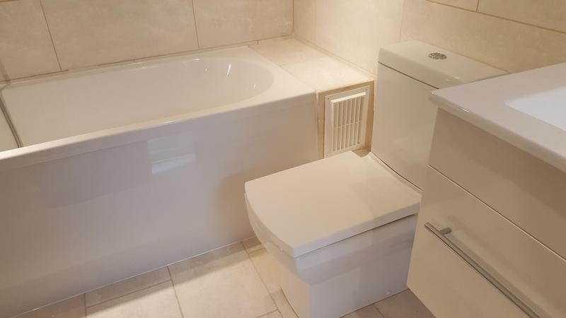 Image 13 - Loft Conversion Bathroom