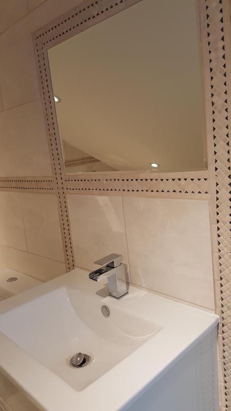 Image 14 - Loft Conversion Bathroom