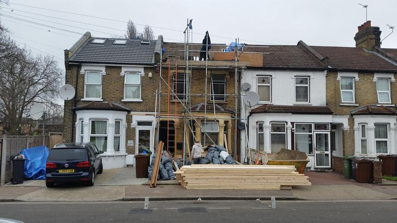 Image 1 - Barking Complete Refurb with Loft Conversion and 2 Storey Extension