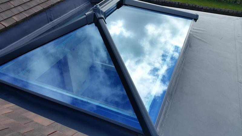 Image 58 - Roof lantern