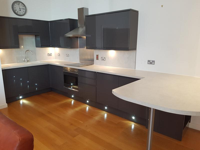 Image 1 - Kitchen in Manchester