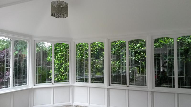 Image 97 - conservatory decorations in Banstead