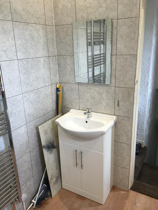Image 1 - full bathroom refurb