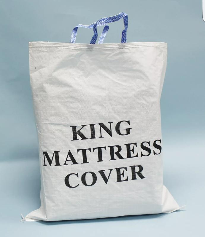 Image 25 - KING REMOVALS LONDON - MATTRESS COVERS