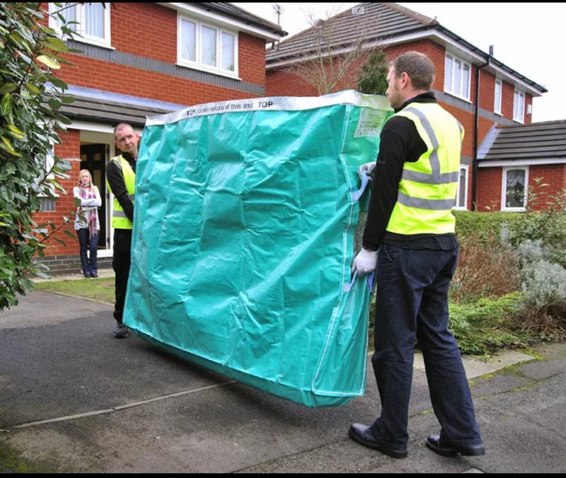 Image 11 - KING REMOVALS LONDON - MATTRESS COVERS