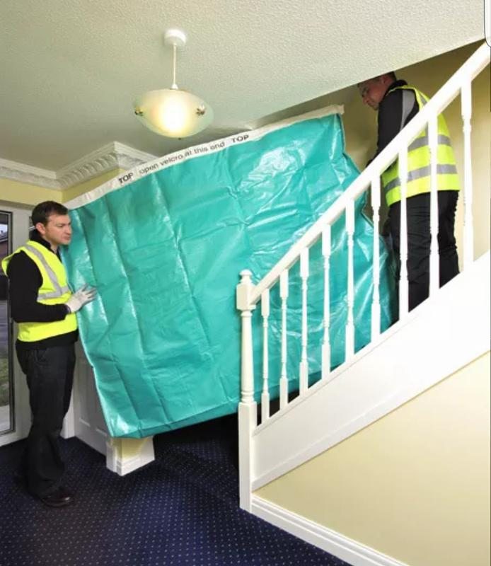 Image 13 - KING REMOVALS LONDON - MATTRESS COVERS