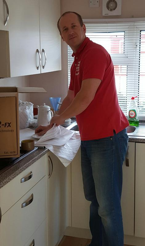 Image 21 - King Removals - packing service
