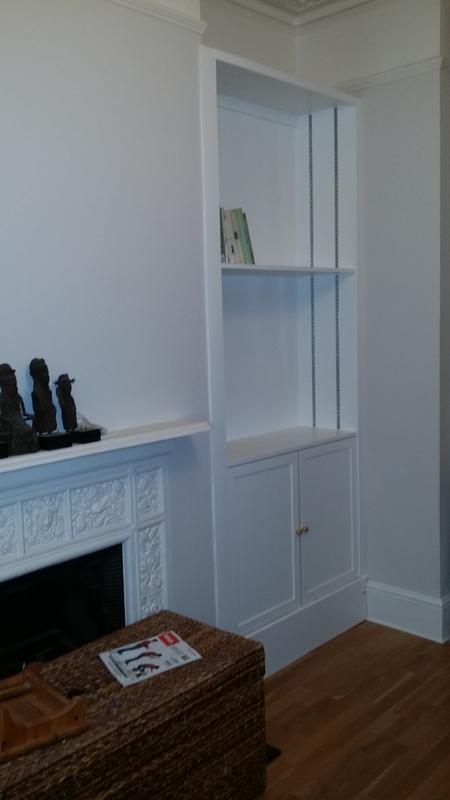 Image 25 - Alcove units NW6