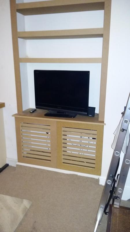 Image 5 - Dresser unit