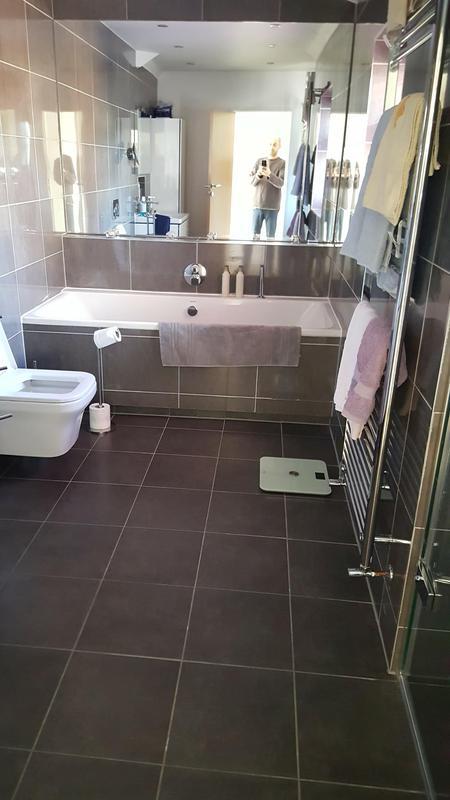 Image 14 - Bathroom build and installation.