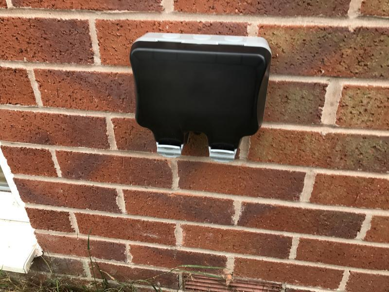 Image 12 - Outdoor Power Sockets