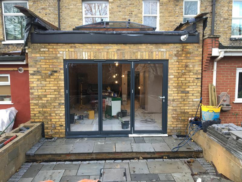 Image 3 - extension- Tooting
