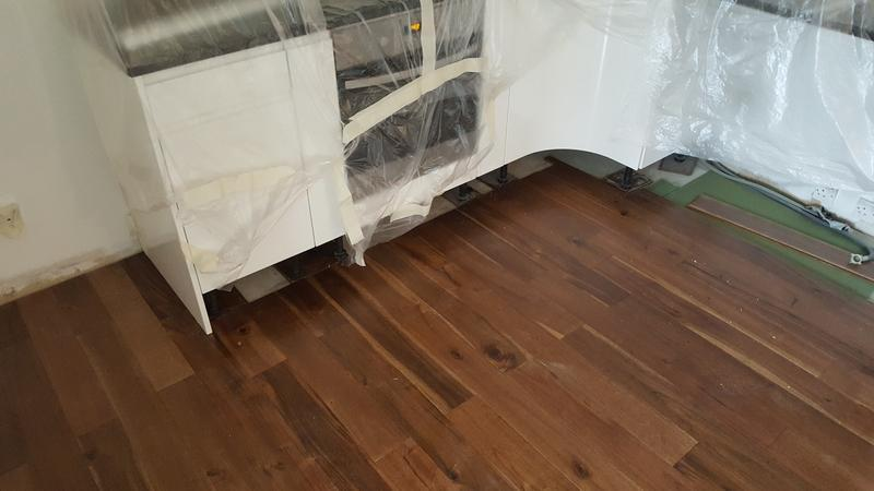 Image 8 - Kitchen upgrade and bamboo flooring throughout