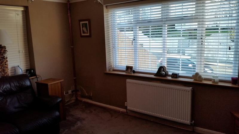 Image 18 - (After) radiator install.
