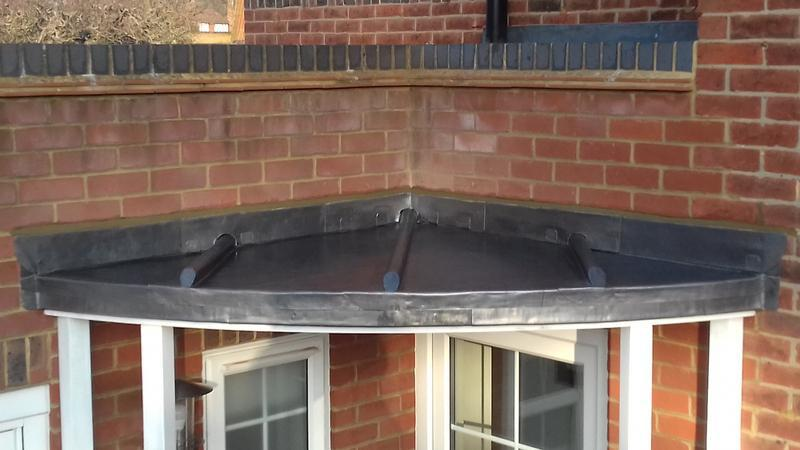 Roofers Amp Roofing In Welwyn Garden City Al7 4sa Drc