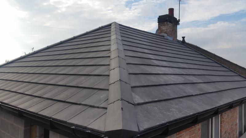 Image 30 - Full roof