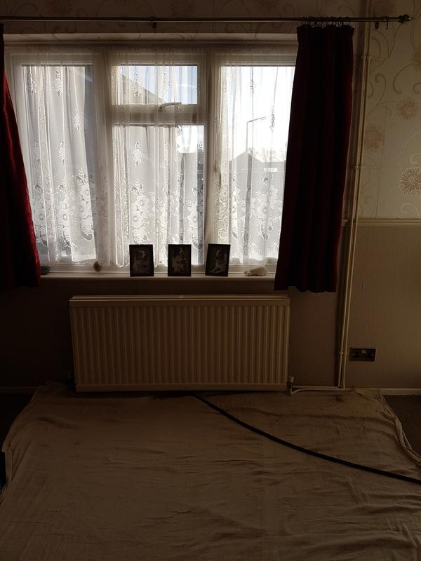 Image 16 - Before radiator install