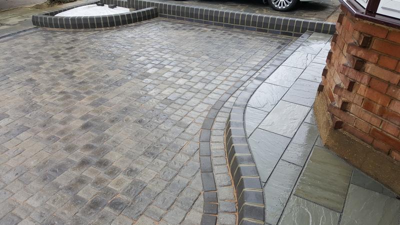 Image 21 - Driveway Design & Build