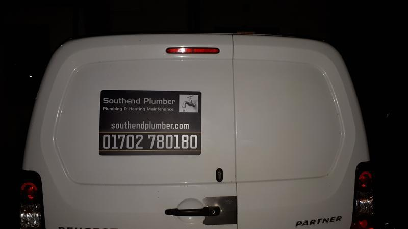 Image 12 - Southend Plumber