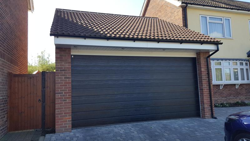 Image 6 - Building a garage can be a great way to give your home extra space.