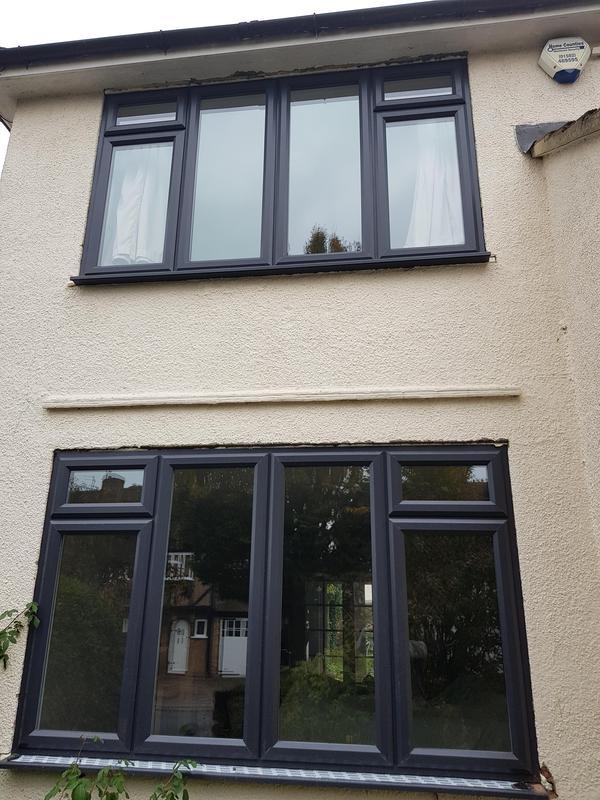 Image 179 - Aluminum Windows