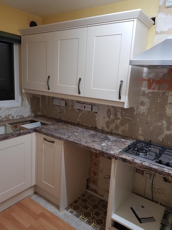 Image 84 - Wren kitchen