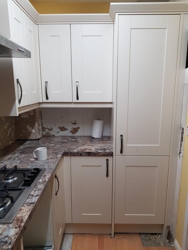 Image 82 - Wren kitchen