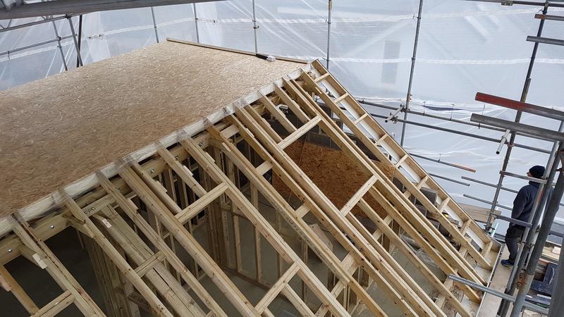 Image 24 - Flat Roof Dormer loft conversion