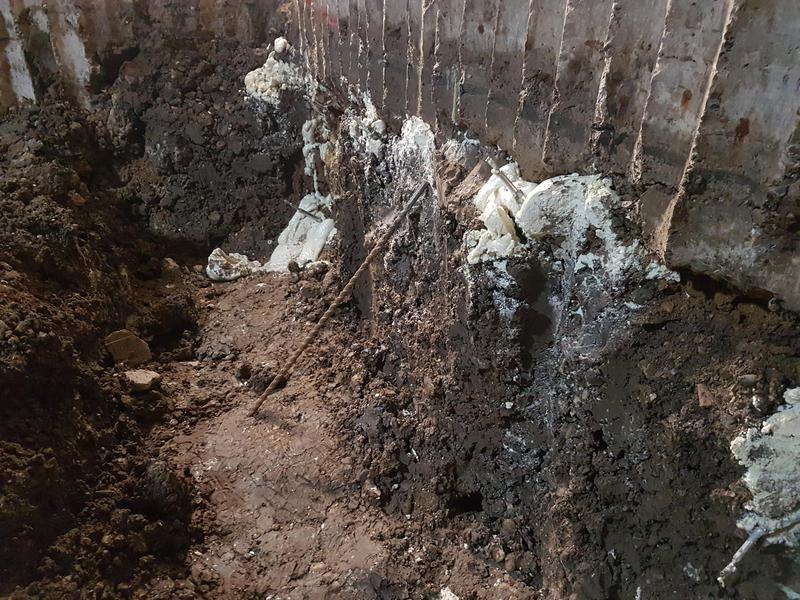 Image 13 - Ground stabilization