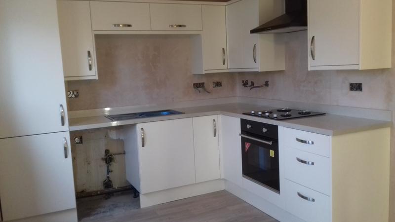 Image 1 - BQ kitchen