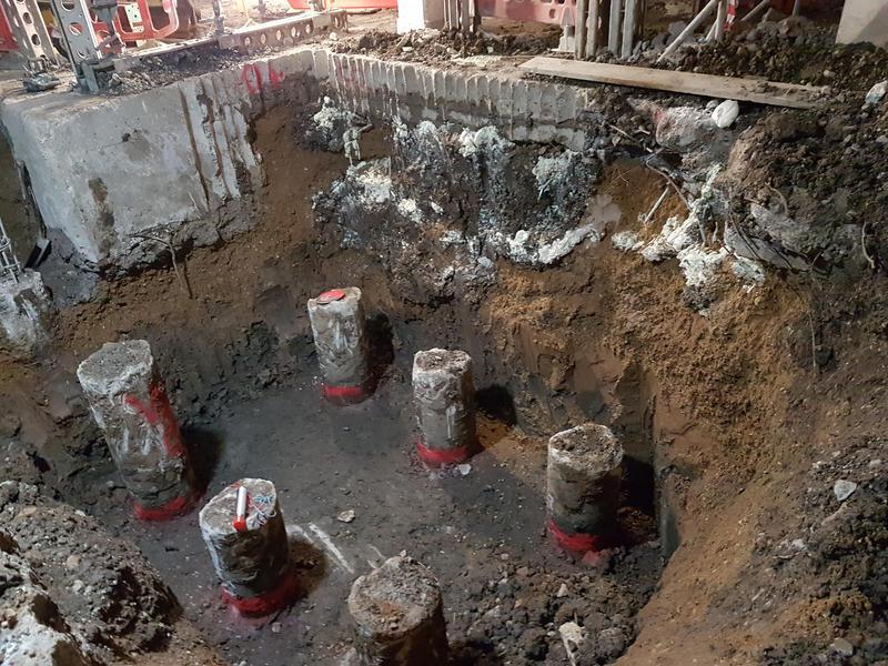 Image 36 - Ground stabilization.