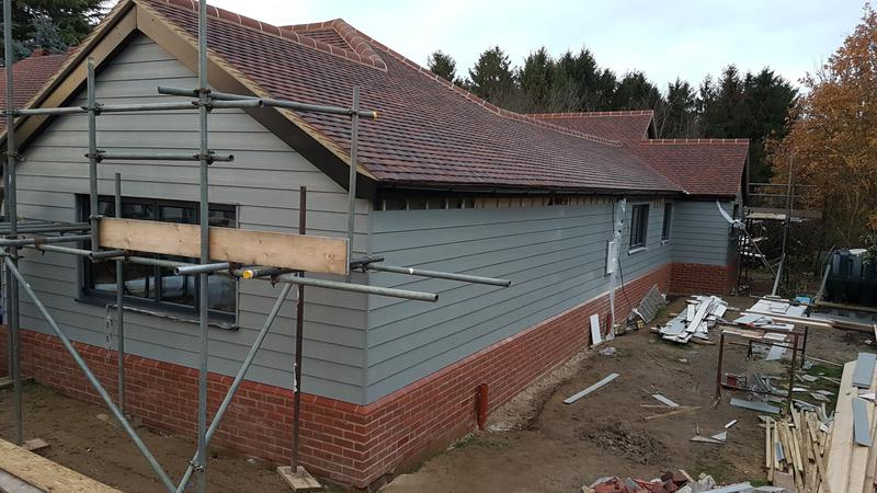 Image 4 - Renovation with Front & Rear Extension
