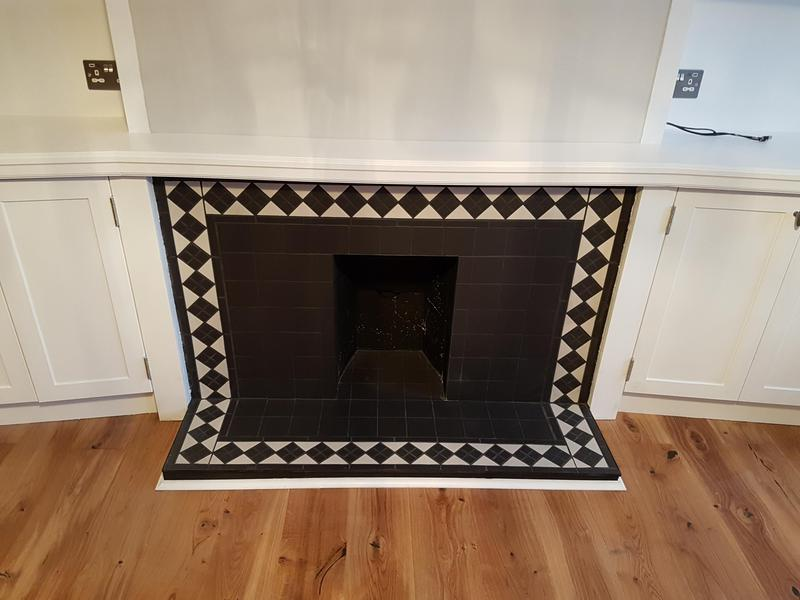 Image 42 - Fireplace conversion
