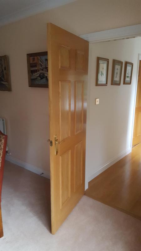 Image 60 - new internal doors banstead