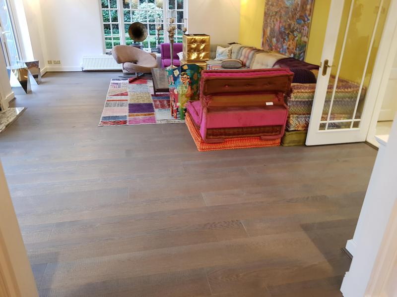 Image 30 - Boen Oak Engineered  - MysticJungle Supplied and fitted in Weybridge