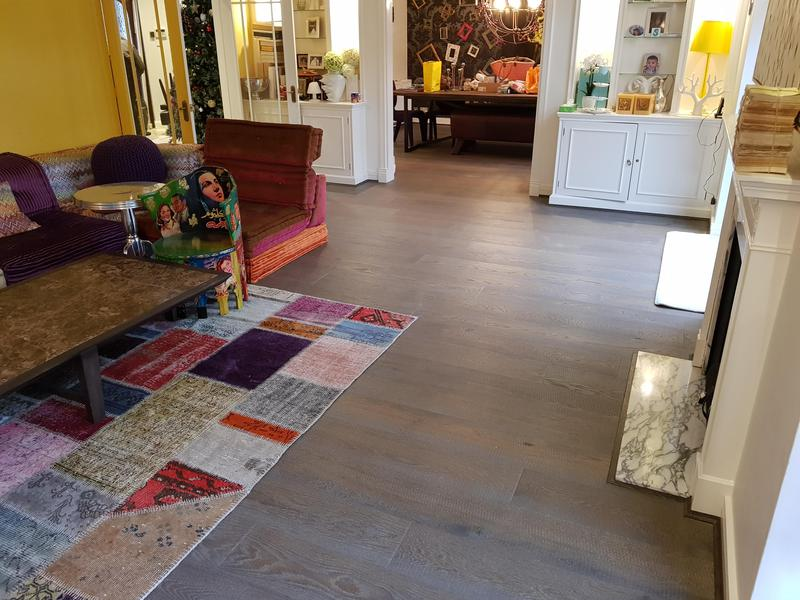 Image 33 - Boen Oak Engineered  - MysticJungle Supplied and fitted in Weybridge