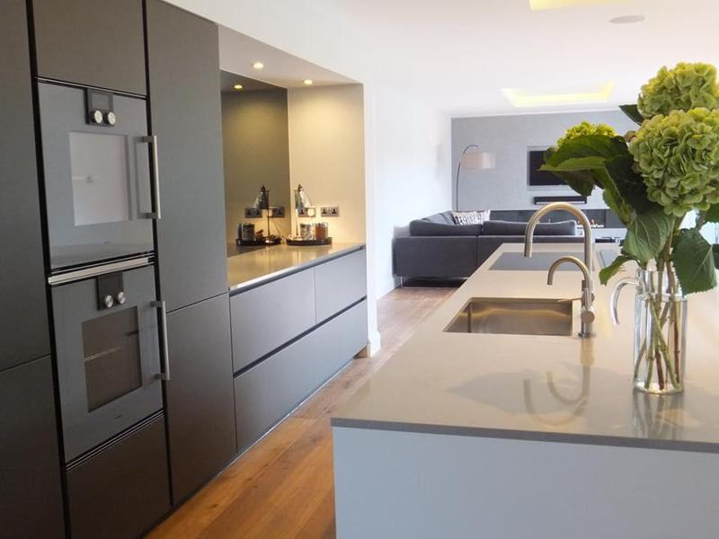 Image 4 - New Kitchen - Tooting