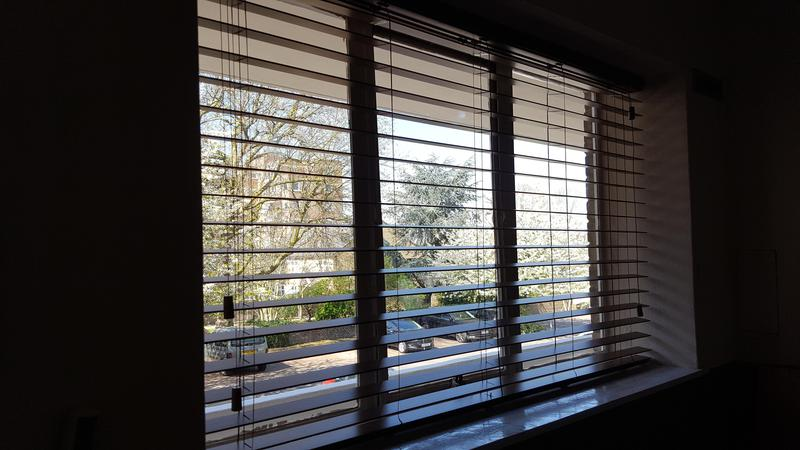 Image 64 - new blinds fitted in leatherhead